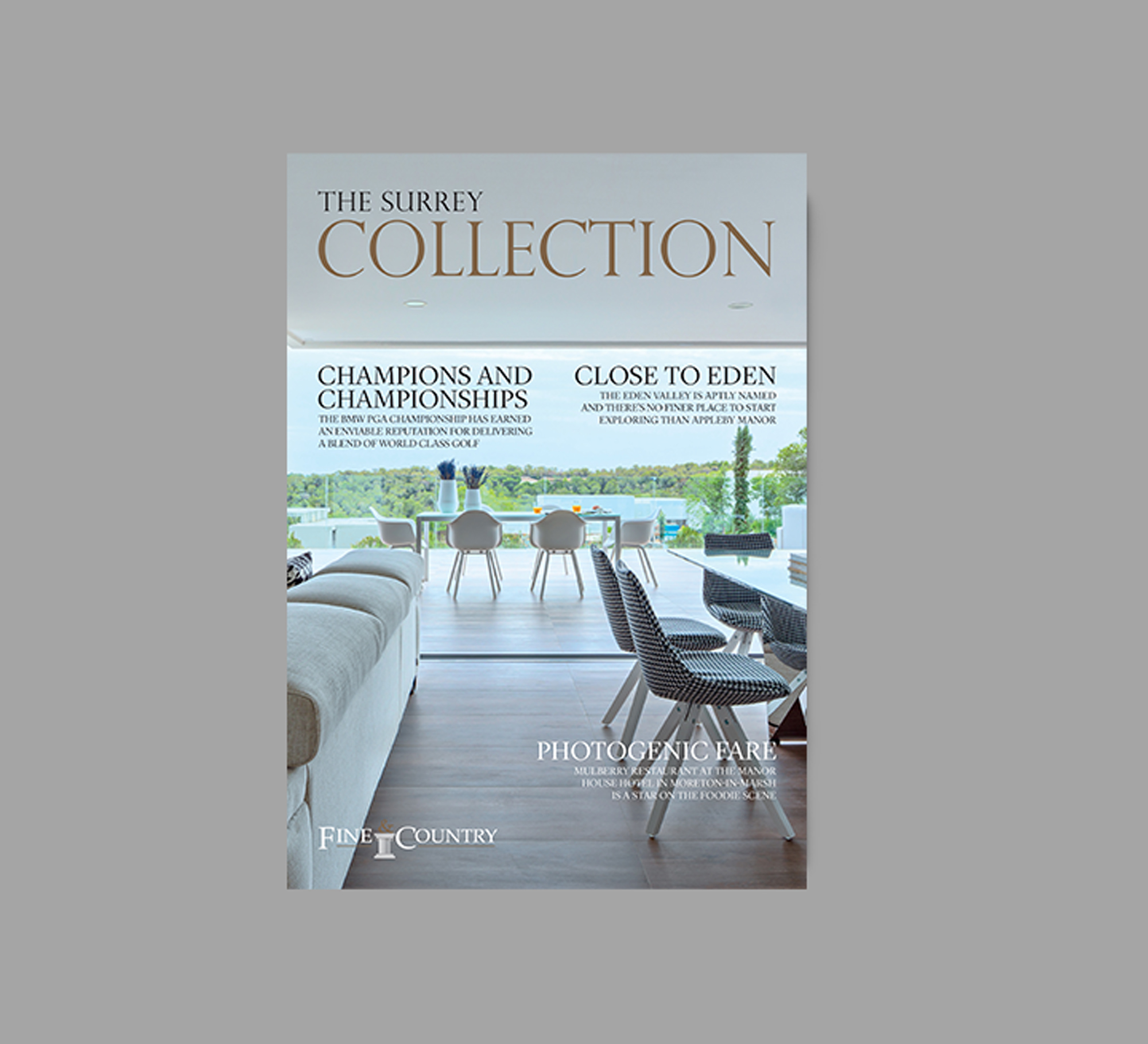 cheam_collection