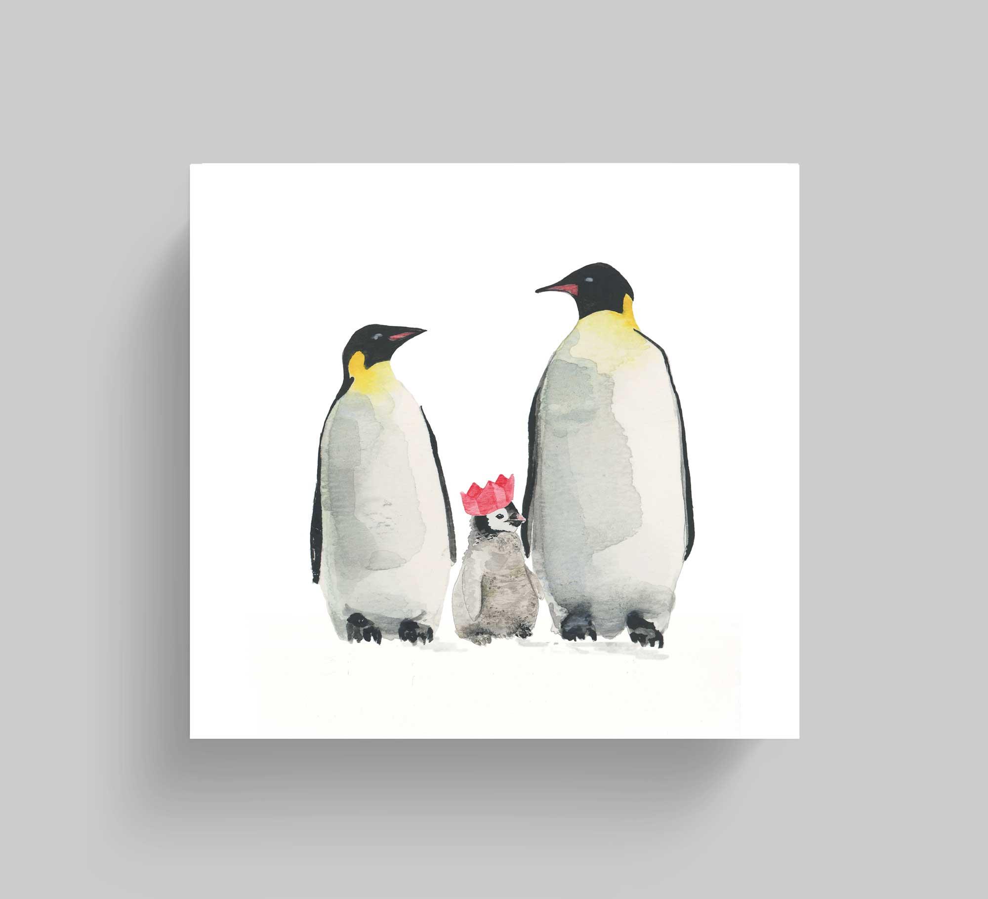 illustration_penguins